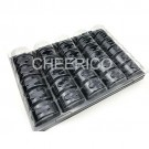Macaron Blister Box for 25 Macarons - Pack of 20 Boxes